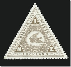 Great_Barrier_Island_Pigeon-Gram_stamp_1899